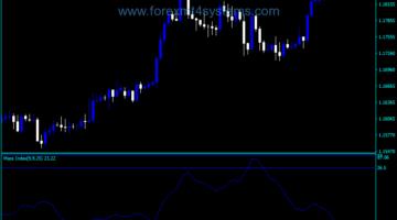 Индекс на масата на валутния индекс