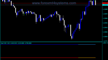Forex Balance Volume Gadi Modified Indicator