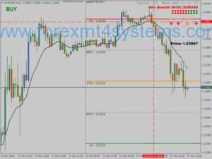 Forex Force Light Scalping Strategie