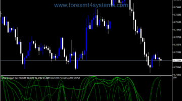 Forex DSS Bressert Fan Indicator